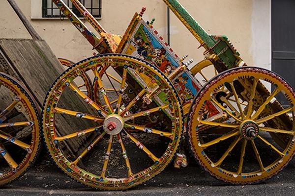 Sicily Carts