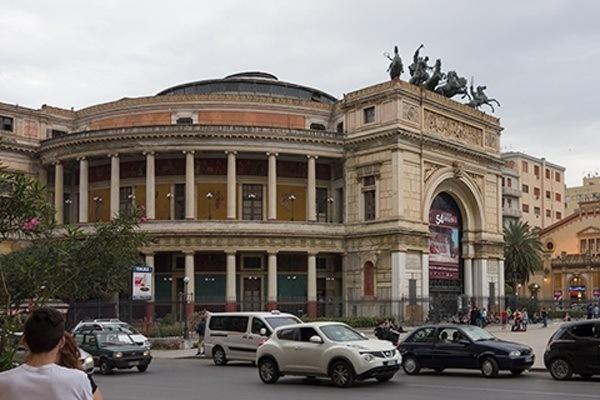 Teatro Politeam Garibaldi